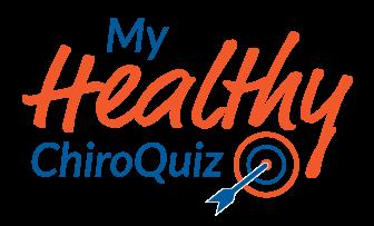 My Healthy Chiro Quiz
